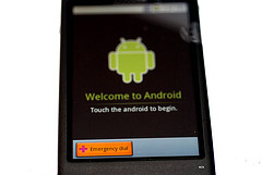Android Developer Phone 1
