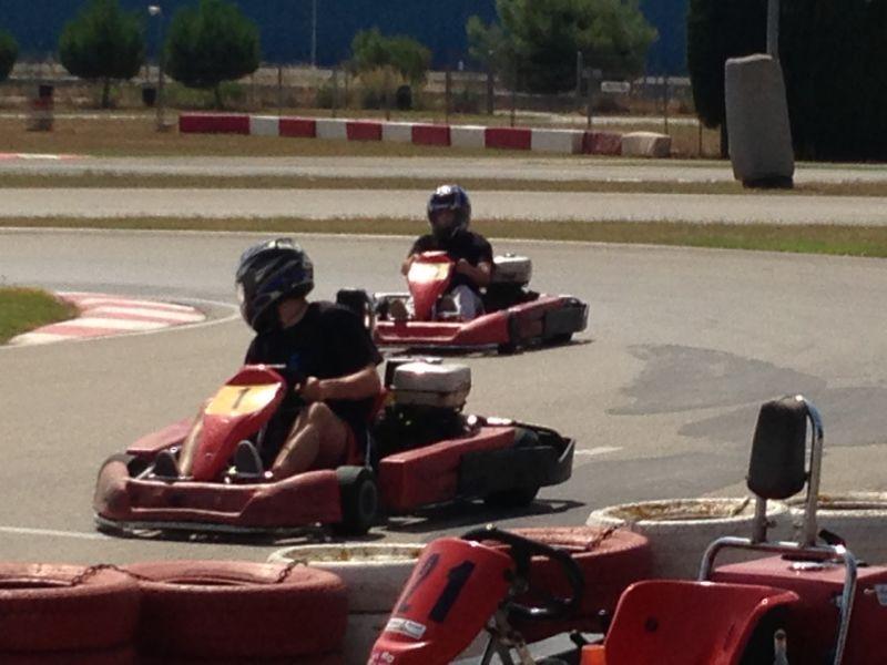 Karts SlashMobility