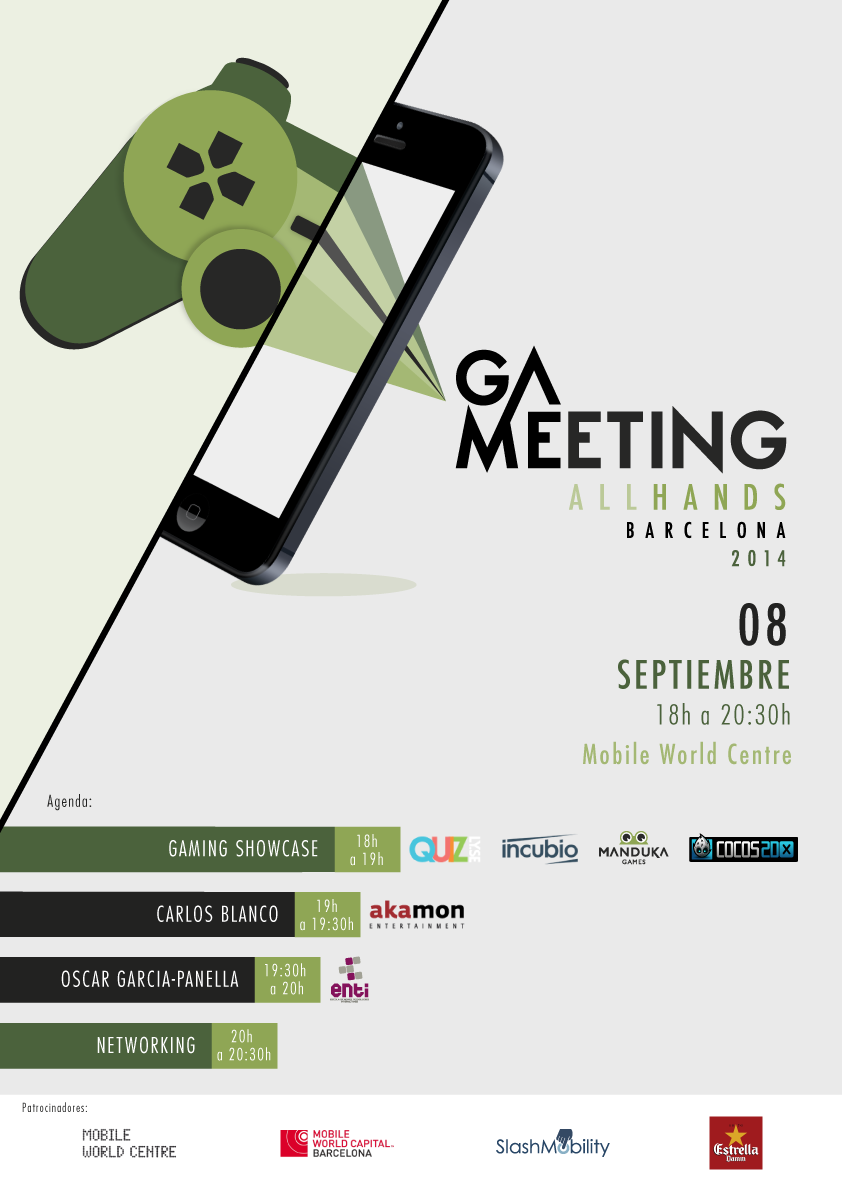Cartel_GameMeeting