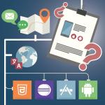 Infografía: ¿Qué debe incluir tu propuesta de app?