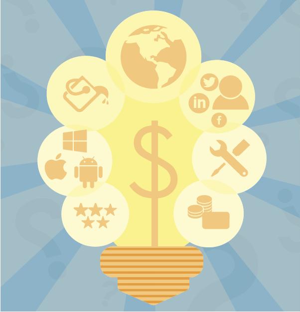 ¿Cuánto cuesta tu idea?