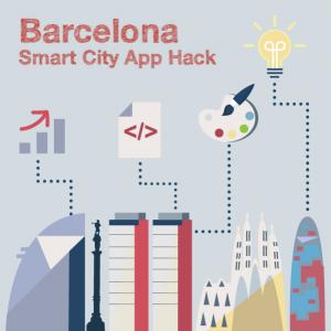 Mentores en Barcelona Smart City Hack
