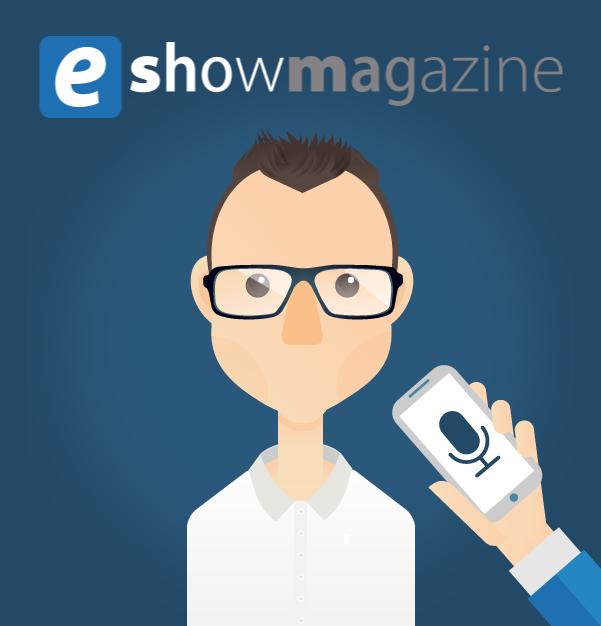 entrevista eshow magazine