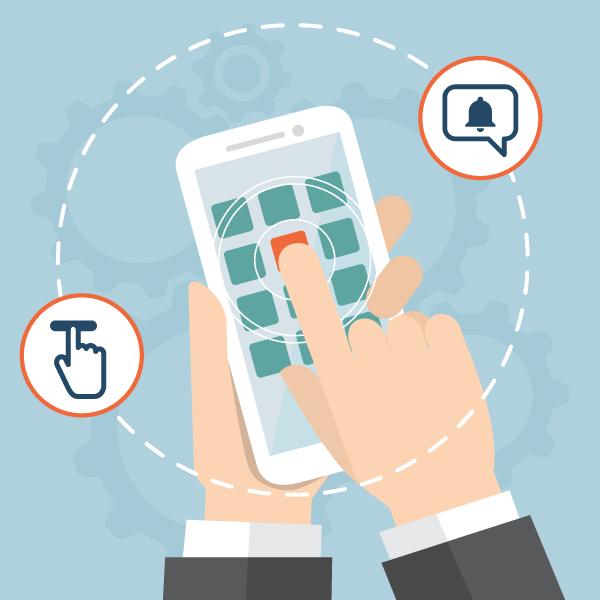 engagement app