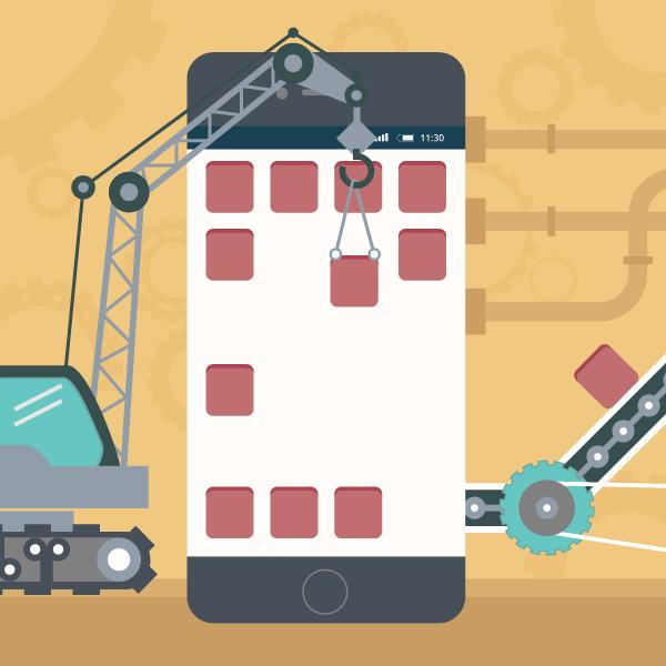mantenimiento app