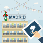 Fotogalería: Aniversario de nuestra oficina de Madrid