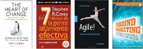 libros management