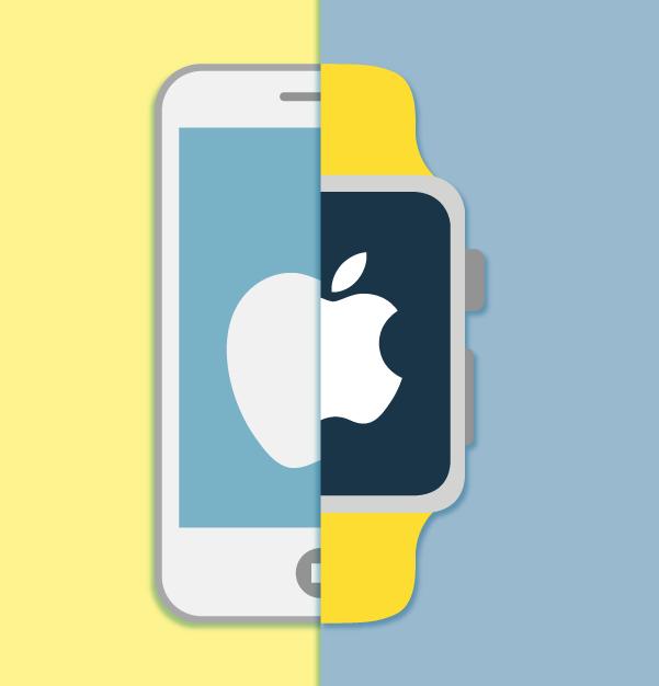 iphone applewatch slashmobility