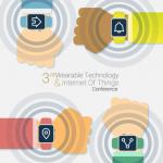 Nos vemos en 3rd Wearable Tech & IoT Conference