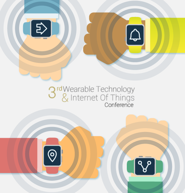 3rd-wearables iot conference