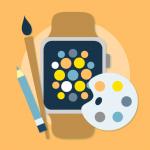 ¿Diseño para smartwatch? ¡Piensa en pequeño!