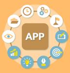 Infografía: las claves del app branding