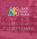 Apps para todos: apúntate a la competición online