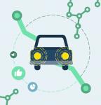 En el vehículo conectado el GPS no es suficiente