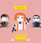 Infografía: Tipos de Chatbots