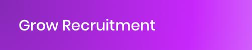 Grow Recruitment