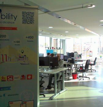 ¡Nuestras nuevas oficinas!