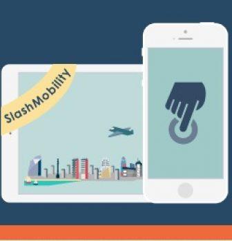 Infografía ¿Cual es tu perfil para trabajar en mobile?