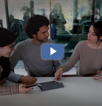 Vídeo: soluciones mobile en el entorno laboral
