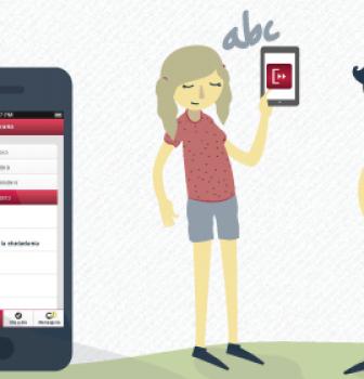 ¿Se dirige la educación hacia el canal mobile?