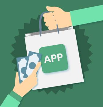 Infografía ¿Cómo monetizar tu app?