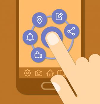 Microinteracciones en apps: detalles que significan mucho