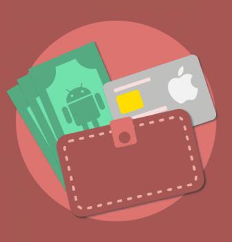 Cara a cara: Android Pay vs. Apple Pay