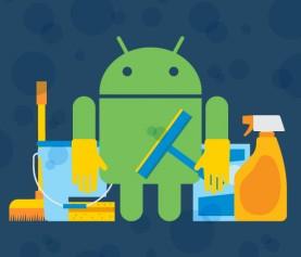 Código limpio en arquitecturas Android