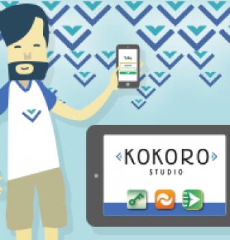 ¿Cómo utilizamos los productos de Kokoro Studio en SlashMobility?