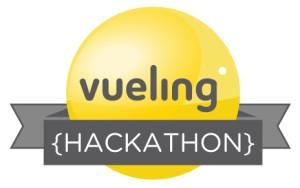 Vueling Hackathon logo1