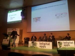 El valor al usuario en nuestro paso por Bdigital Apps