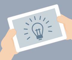 4 pasos para conceptualizar una app