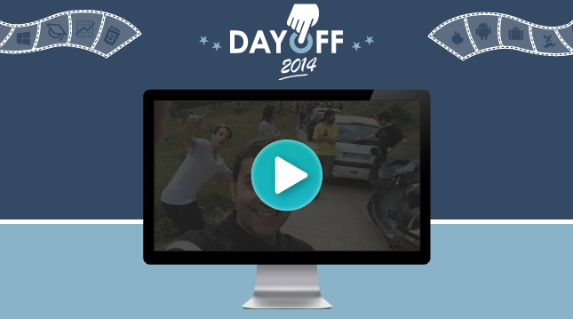Vídeo de nuestro legendario Day Off 2014