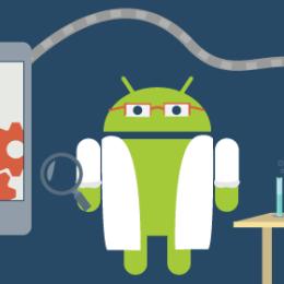Herramientas de testing de apps para Android