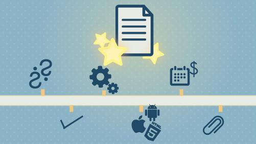 5 pasos para elaborar un buen briefing