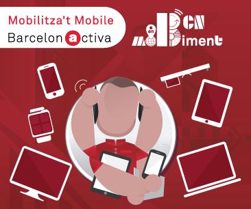 Barcelona Activa, nuestro nuevo partner