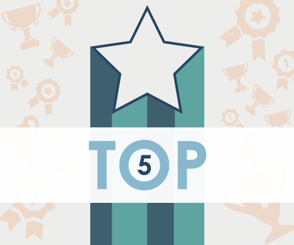 Los 5 posts más leídos del 2014