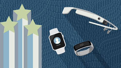 Top tendencias tecnológicas en 2015