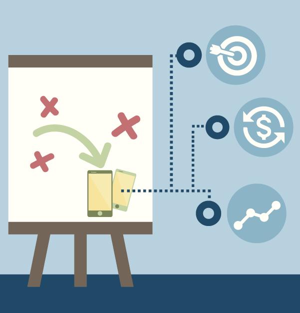 Infografía: ¿Necesita tu empresa una estrategia mobile?