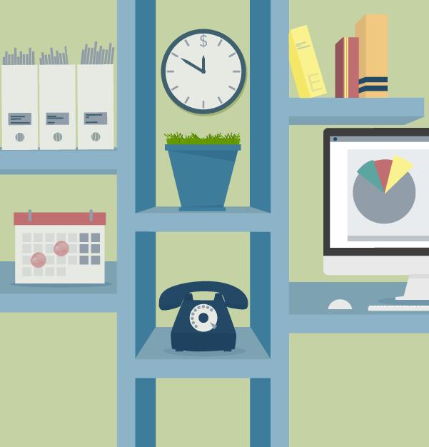 Funciones de una PMO en una organización ágil