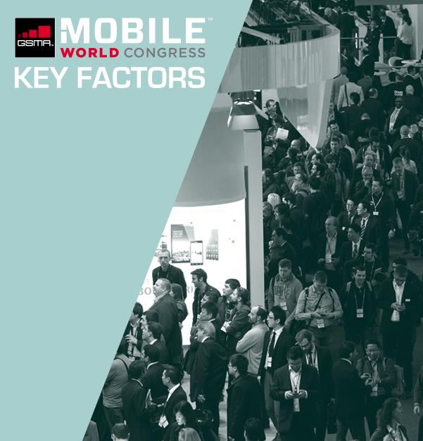 El SlashTeam analiza los Key Factors del MWC15