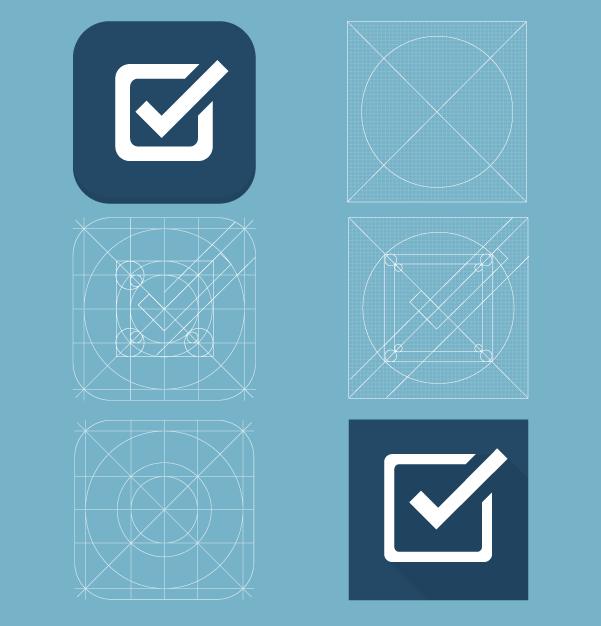El icono de la app: La primera impresión, cuenta