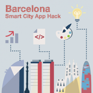 Mentores en Barcelona Smart City Hack