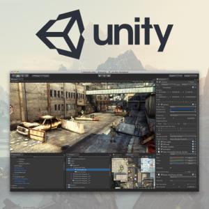 Unity 3D: pasando nuestra primera pantalla