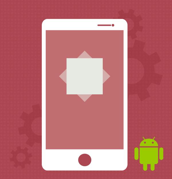 Jugando con el Canvas de Android