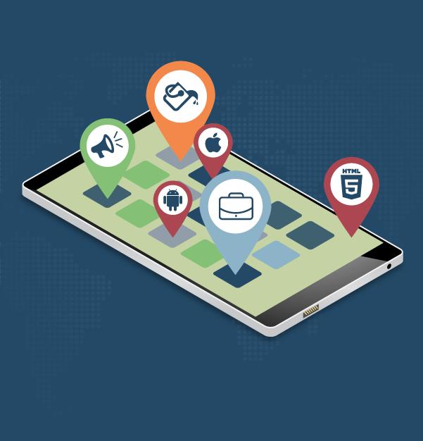 ¿Tienes lo que hay que tener para trabajar en mobile?