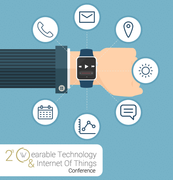Wearable technology & Internet of Things