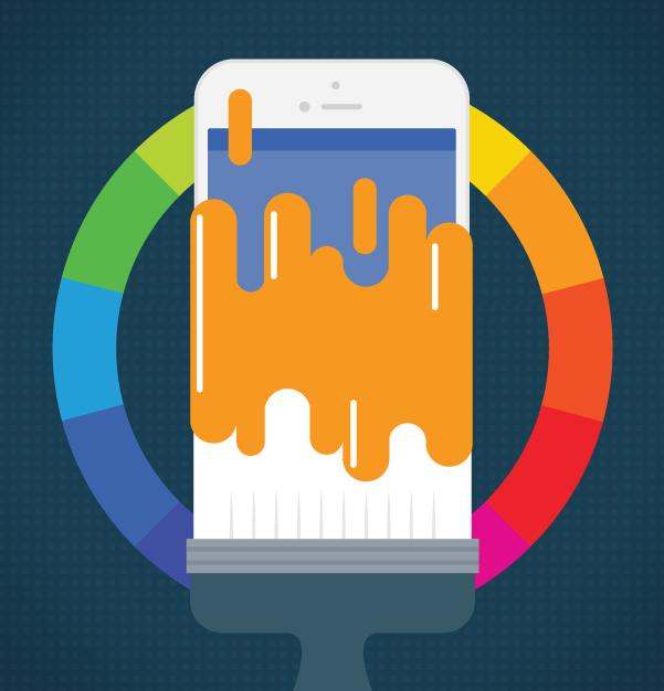 El color, la herramienta más poderosa para diseñar tu app