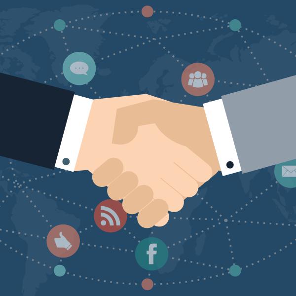 La importancia del networking en las empresas tecnológicas