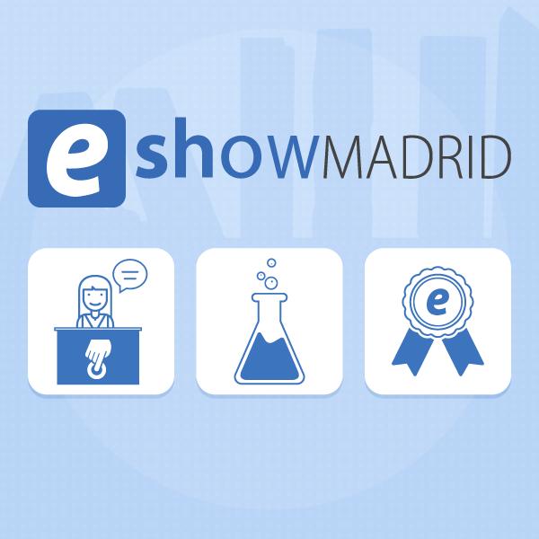 eShow Madrid 2015 ¡te invitamos!